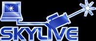 Logo Skylive